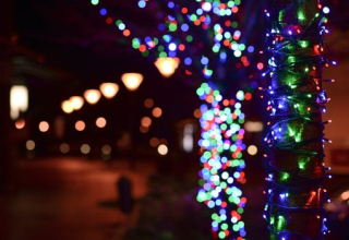 Holidaylights