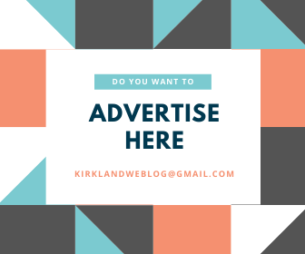 Advertise on the Kirkland Blog icon2
