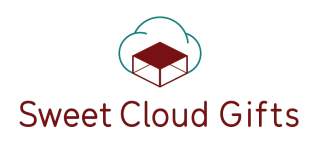Sweet cloud gifts logo
