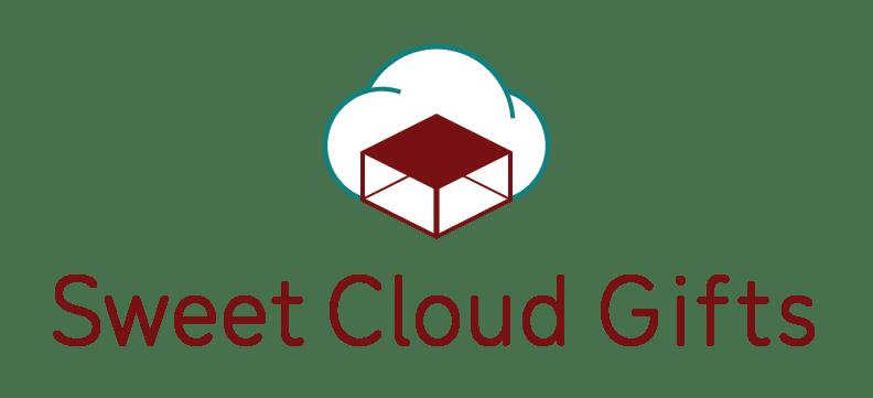 Sweet cloud gifts logo