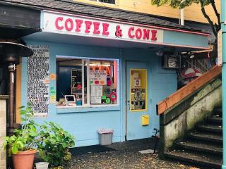 Coffee&cone2020