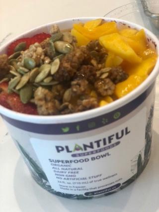 PlantifulToast